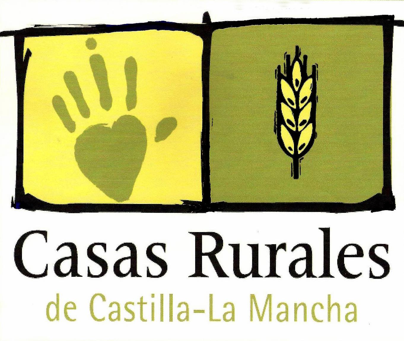 Casa rural en alarc n cuenca - Logo casa rural ...